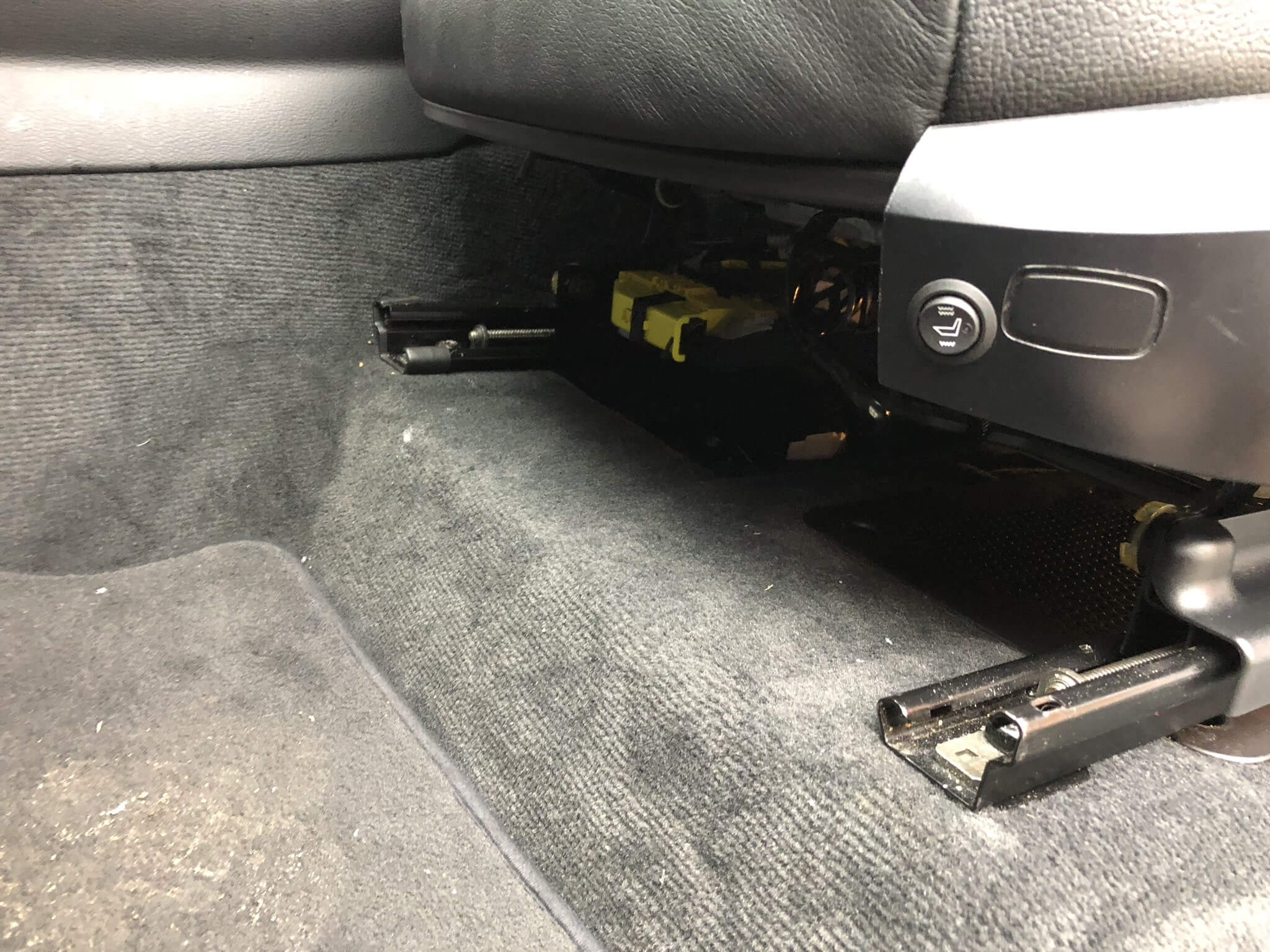 BMW heated seat button-min