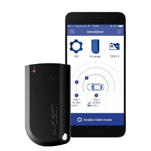 Pandora Car Security Systems - Enhance Car