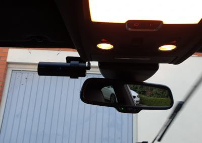 front dash cam install | Car audio kent | Kent