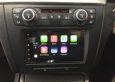 built in car system | Car audio kent | Kent
