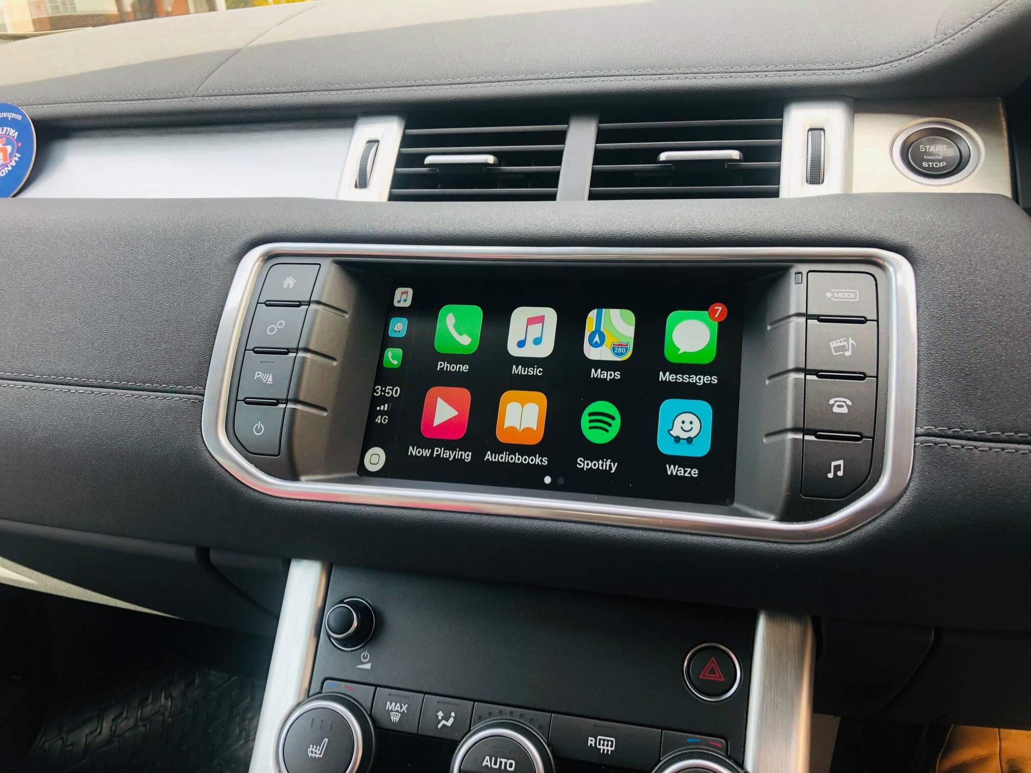 Apple Car Play and Android | Car Audio Kent | Kent