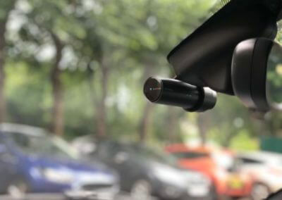 front view dash cam   Car Audio Kent   in Kent