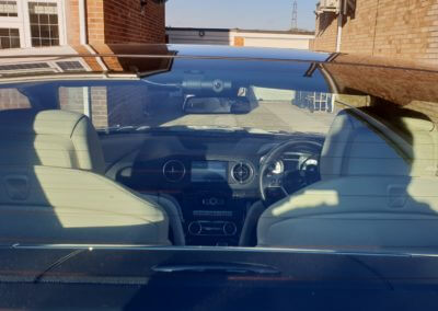 rear dash cam install | Car audio kent | Kent