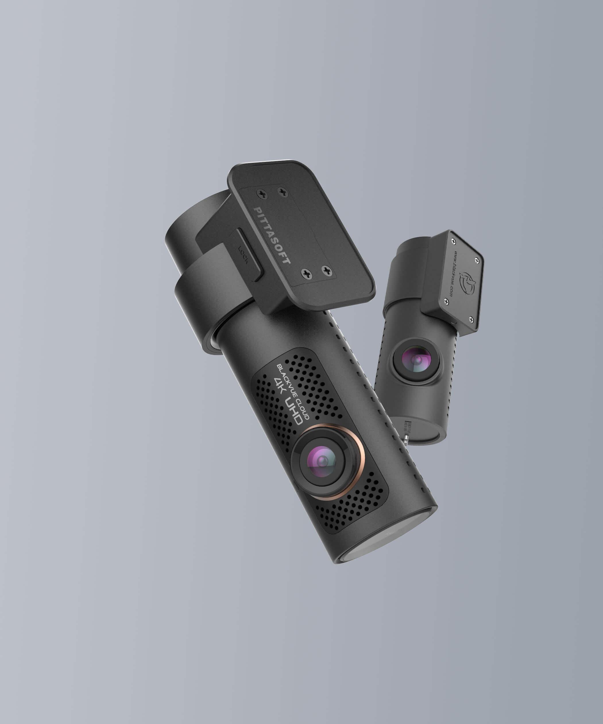 Blackvue 4K witness camera