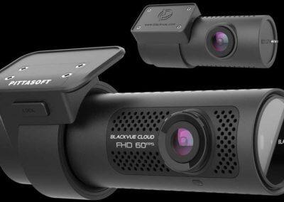 Blackvue Witness Camera